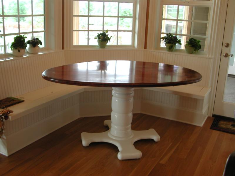 Dining Tables Custom Woodworx